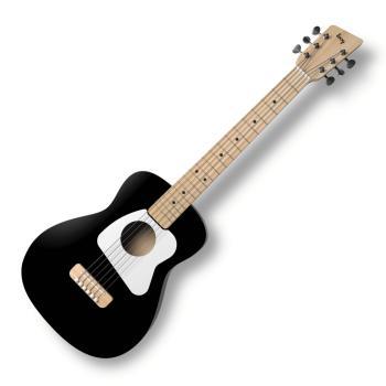 Loog Pro VI Acoustic (Black) (HL-00329020)