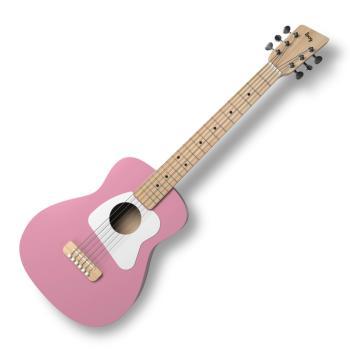 Loog Pro VI Acoustic (Pink) (HL-00329023)