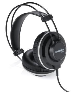 SR990 Headphones (HL-00345361)