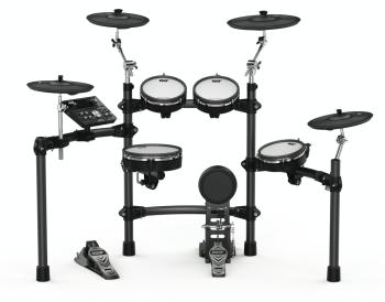 KT-300: Electronic Drum Set with Remo Mesh Heads, Kick Pedal & Tennis  (HL-00361801)