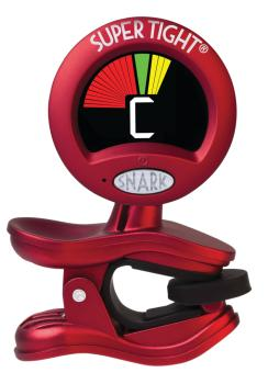 Super Tight® (ST-2): Clip-On Chromatic Tuner for All Instruments (HL-00364369)