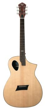 Triad Port Natural Acoustic Guitar (HL-00348020)