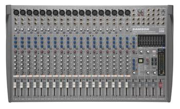 L2000 - 20-Channel/4-Bus Professional Mixing Console (SA-00140099)