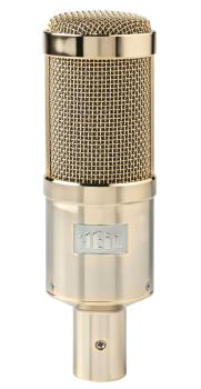 PR40 - Gold: Large Diameter Studio Microphone (HL-00365004)