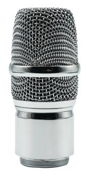 RC 22 - Chrome: Replacement Wireless Capsule for PR22 Microphone (HL-00365009)