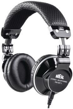 Pro Set 3: Stereo Studio Headphones with Phase Reversal Switch (HL-00366186)