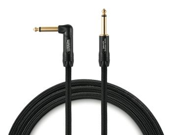 Premier Series - 1 End Right-Angle Instrument Cable (18-feet) (HL-03720107)