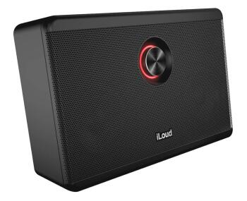 iLoud®: Portable Personal Speaker for Musicians and Audiophiles (IK-00120176)