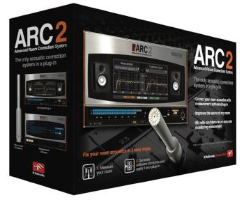 ARC 2.0 (Advanced Room Correction System) (IK-00113179)