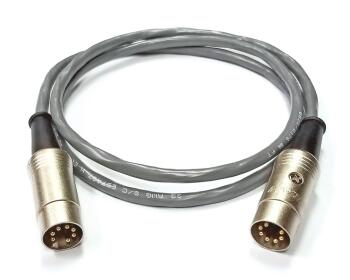 5th Octave Expander Cable: 65 inch. Cable for malletKAT Grand (HL-00325393)