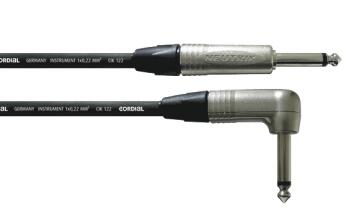 Premium Instrument Cable with Nickel Plugs: Select Series - 1/4 inch.  (HL-03719700)