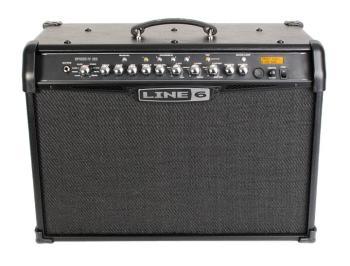Spider® IV 120: Guitar Amp with Modeling (LI-00122076)