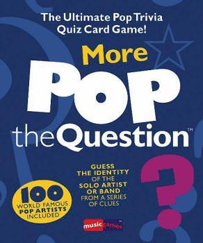 More Pop the Question (HL-14021850)