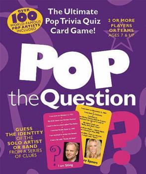 Pop the Question (HL-14025855)