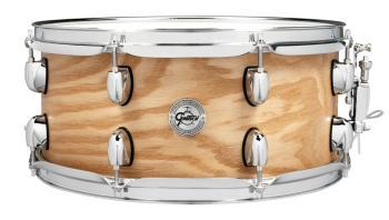 Gretsch Ash Snare Drum (6.5x14) (HL-00776432)