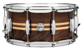 Gretsch 6.5X14 Walnut Snare Drum (HL-00776443)