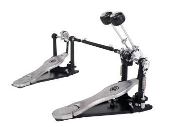 6700 Series Dual Chain Drive Double Bass Drum Pedal (HL-00776559)