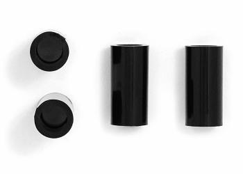 8mm Cymbal Sleeves (4 Pack) (HL-00776015)