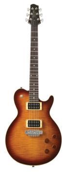 JTV-59 Electric Guitar: James Tyler-Designed Single-Cut Guitar with Va (LI-00122097)