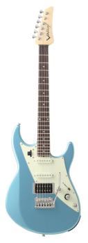 JTV-69 Electric Guitar: James Tyler-Designed Double-Cut Guitar with Va (LI-00122098)
