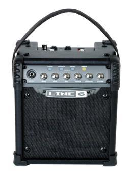 Micro Spider (Battery-Powered Amp) (LI-00122954)