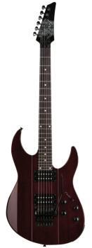 JTV-89F Electric Guitar - Blood Red: James Tyler-Designed Solidbody Gu (LI-00123054)