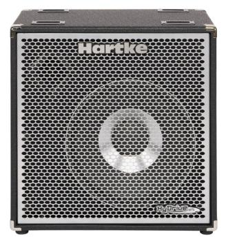 HyDrive HX115 Bass Cabinet: Aluminum/Paper Hybrid, 1 x 15 inch. + HF / (HR-00140170)