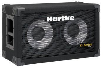 210XL Bass Cabinet: 2 x 10 inch. AL / 200 watts / 8 ohms (HR-00140173)
