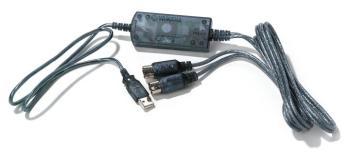 Yamaha UX16 MIDI/USB Converter (YA-00750326)
