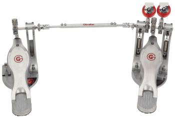 G Class Double Bass Drum Pedal with Bag (HL-00776639)