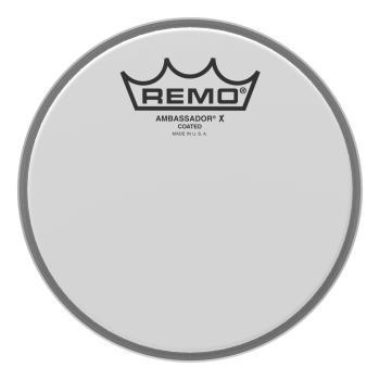 Ambassador X Coated Drumhead (6 inch.) (HL-03700000)