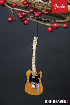 Fender '50s Blonde Telecaster - 6 inch. Holiday Ornament (HL-00139452)