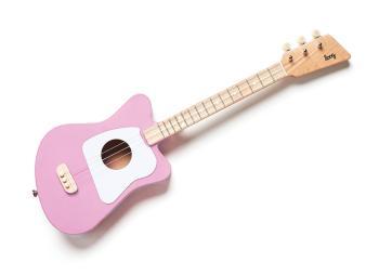Loog Mini Acoustic (Magenta) (HL-00220860)