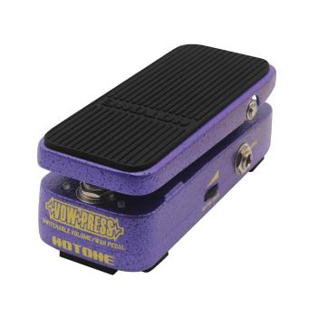 Vow Press: Switchable Volume/Wah Pedal (HO-00174536)