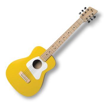 Loog Pro VI Acoustic (Yellow) (HL-00329022)