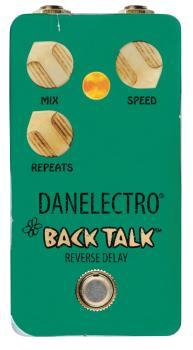 Back Talk(TM) (Reverse Delay Pedal) (HL-00364381)