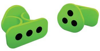 iRing(TM) (Green) (IK-00128281)