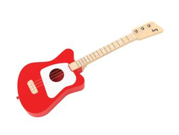 Loog Mini Acoustic (Red) (HL-00220858)