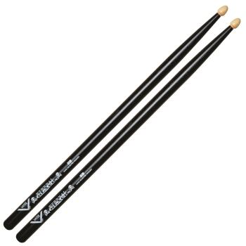 Eternal Black 5B Wood Drum Sticks (HL-00261704)