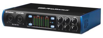Studio 68c: USB-C Audio Interface with StudioOne® Artist Software (HL-00293760)