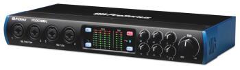 Studio 1810c: USB-C Audio Interface with StudioOne® Artist Software (HL-00293762)