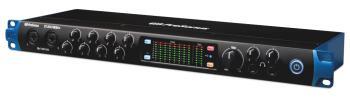 Studio 1824c: USB-C Audio Interface with StudioOne® Artist Software (HL-00293764)