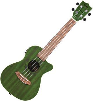 Jade Mahogany Electro-Acoustic Concert Ukulele: Gemstone Series - Mode (HL-00322771)