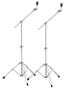 Rock Boom Cymbal Stand 2-Pack (Model RK1092) (HL-00357069)