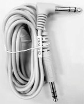8ft Right Angle To Straight Trs Cable (HL-00776703)