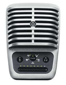 MV51 Digital Large-Diaphragm Condenser Microphone (HL-00382784)