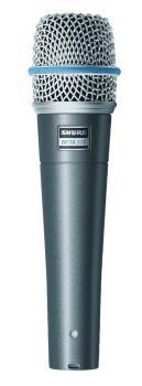 Beta 57A Dynamic Instrument Microphone (HL-00382777)