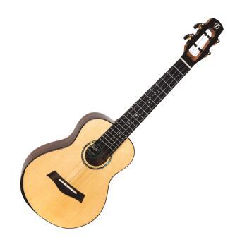 Voyager Electro-Acoustic Concert Ukulele: Royal Series - Model Voyager (HL-03715074)